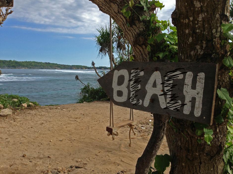 Balen op Bali – deel II: paniek in het paradijs